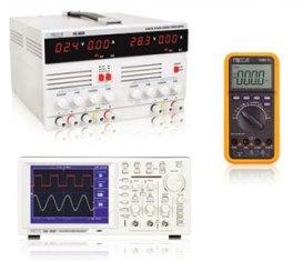 Электрические средства измерения