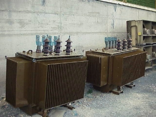 Допустимые перегрузки трансформаторов
