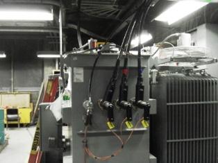 Виды схем электроснабжения и области их применения