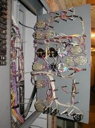 электрические аппараты
