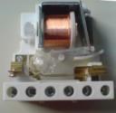 Основные параметры и характеристики электромагнитных реле