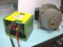 Регулирование скорости асинхронного двигателя