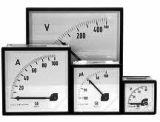 Включение электроизмерительных приборов через измерительные трансформаторы