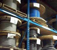 провода на складе