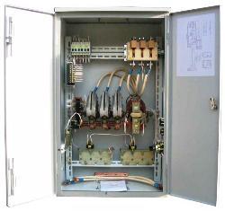Крановая защитная панель ПКЗБ-160