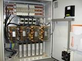 Испытание конденсаторов