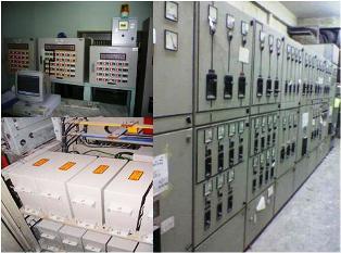 конденсаторы для компенсации реактивной мощности