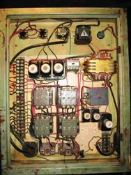Наладка электроприводов с релейно-контакторным управлением