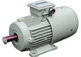 Регулирование скорости двигателей постоянного тока