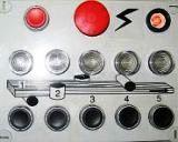 Электрические схемы технологического контроля и сигнализации
