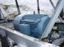 чатотно-регулируемый электропривод