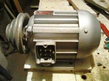 Скольжение асинхронного двигателя