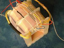 Электроизоляционные лаки