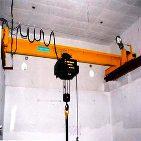 электропривод крана