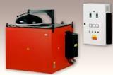 Автоматическое регулирование температурного режима в электрических печах