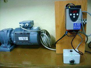 Показатели регулирования скорости электроприводов