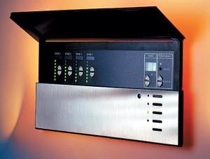 Пульт управления DALI контроллера