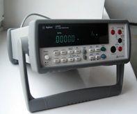 Виды и методы электрических измерений