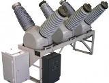 Элегазовые выключатели