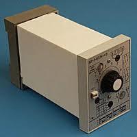 Электронное реле времени ВЛ-54