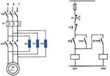Способы изображения элементов на электрических схемах