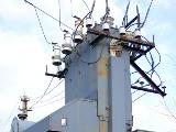 Регулирование напряжения на подстанциях в распределительных сетях
