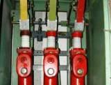 Масляный выключатель типа ВМГ-10