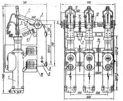 Инструкция По Эксплуатации Вмг 10-630 img-1