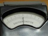 Как устроены и работают гальванометры