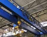 Монтаж электрооборудования на мостовых кранах