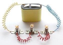 Простая электрическая цепь