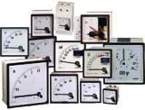 Электродинамические и ферродинамические измерительные приборы