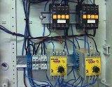 Схемы управления в функции тока
