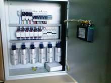 Установка компенсации реактивной электроэнергии