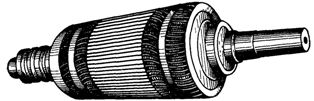 Фазный ротор