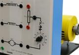 Наладка двигателей постоянного тока