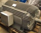Электроприводы с асинхронными фазными двигателями и торможением противовключением