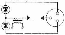 Испытание междуфазной изоляции кабельной линии постоянным током по двухполярной схеме