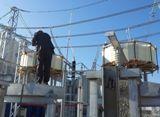 Обслуживание токоограничивающих и дугогасящих реакторов