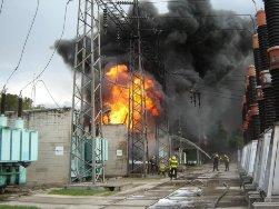 Основные профилактические противопожарные мероприятия при эксплуатации электроустановок