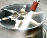Бластинг - новый способ очистка металла от ржавчины