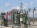 Схемы электрических соединений собственных нужд подстанций 35—220 кВ