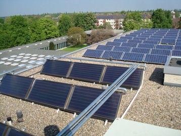 Фотомодули – основа альтернативного энергообеспечения с использованием энергии солнца