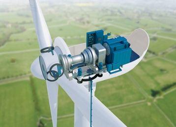 Конструктивное исполнение основных типов ветрогенераторов