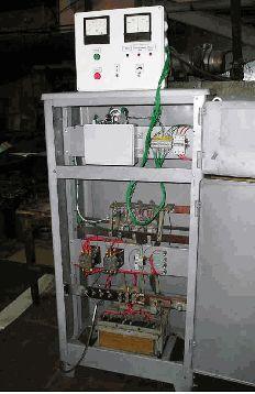 Выпрямительный агрегат для гальваники