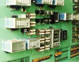 Дифференциальная токовая защита шин