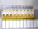 Схемы включения электрических ламп
