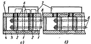 Ремонт конфорки промышленной плиты
