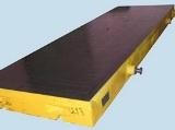 Электромагнитные плиты для шлифовальных станков