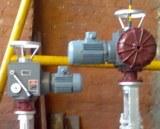 Клапаны с электроприводом в системах автоматизации